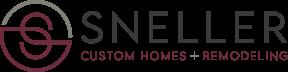 Sneller Custom Homes Logo